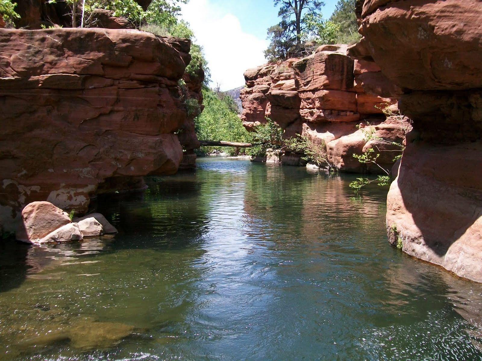 Clear Creek Camp Verde