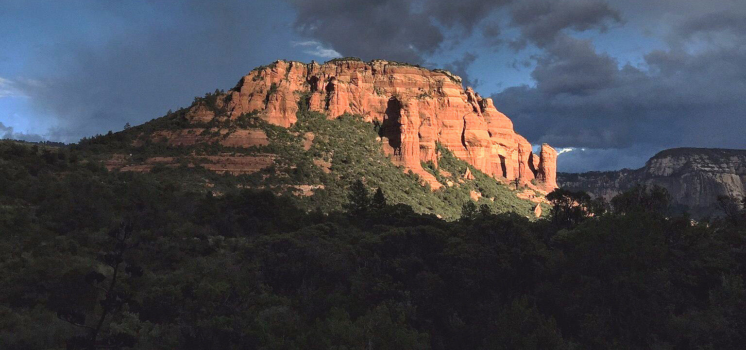 Sedona AZ Secret Canyon