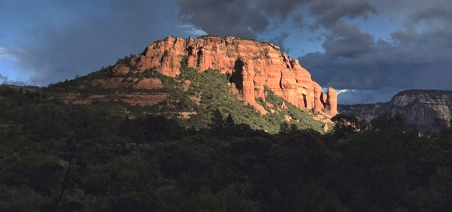 Sedona AZ Secret Canyon