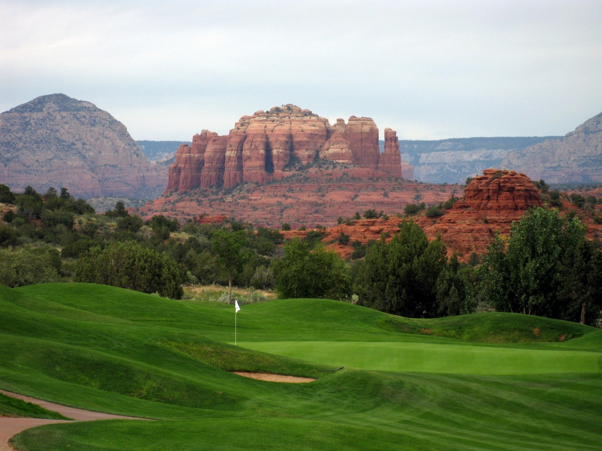 Sedona Golf Resort Village of Oak Creek Sedonajpg