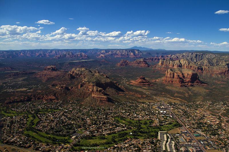 Verde Valley Overview